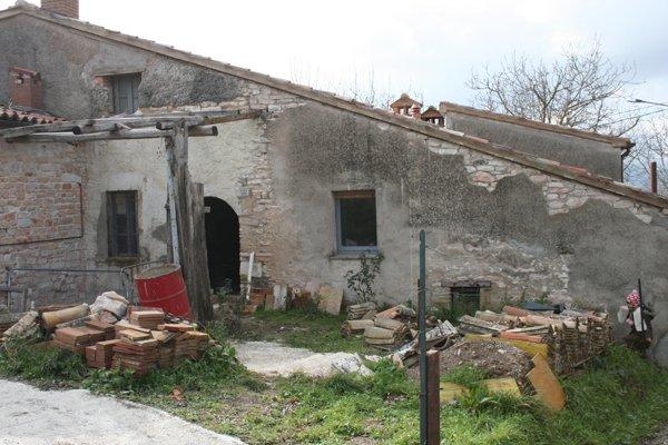Di nuovo lavori in corso villa villacolle - Tanta polvere in casa ...