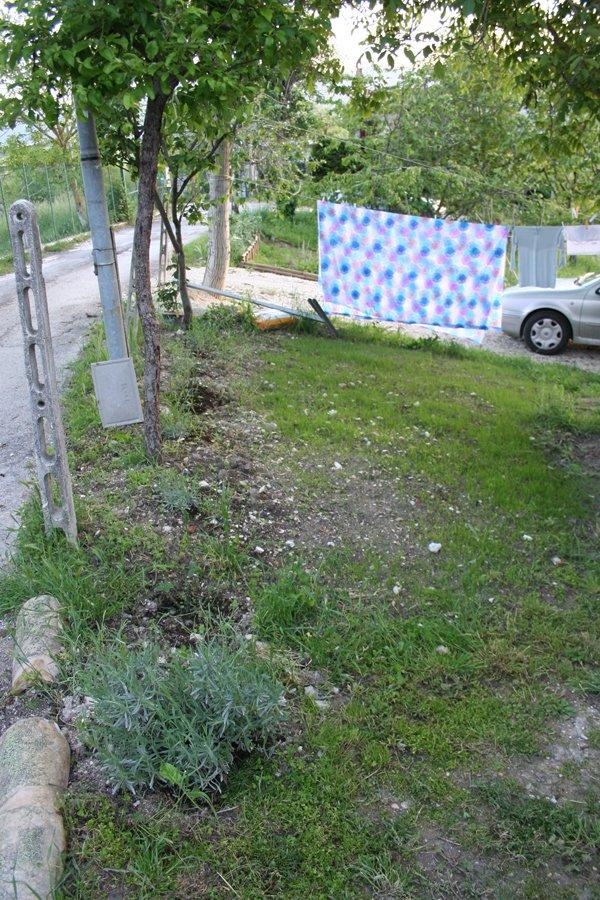 Piccoli giardini crescono villa villacolle - Foto piccoli giardini casa ...