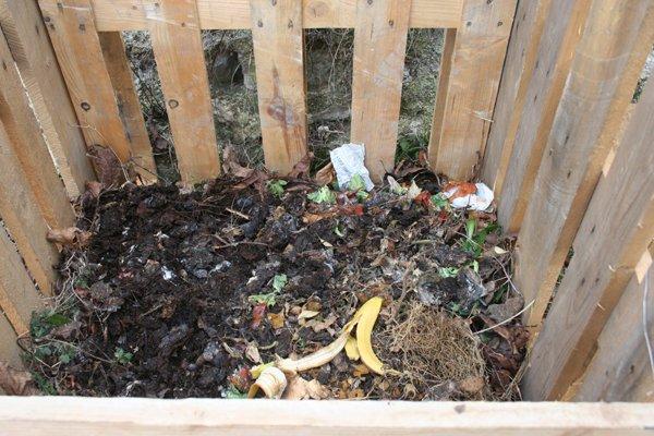 Compostiera per l\'orto fai da te | Villa Villacolle